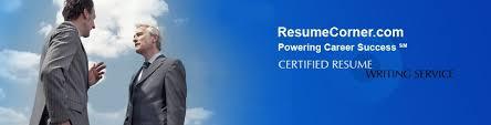 ResumeCorner com  Resume Writing Service Blog   Powering Career