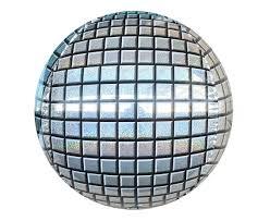 <b>DISCO</b> Sphere <b>Balloon</b> | Faraday Event Deco & <b>Balloons</b> Geneva