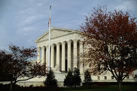 Supreme Court gives broader immunity to police using deadly force ...