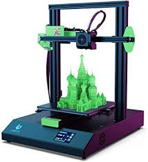 3D Printer, LABISTS <b>Auto Leveling 3D</b> Printer DIY Kit for Adults with ...
