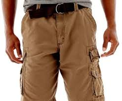 Cargo Shorts for men – ChoosMeinStyle