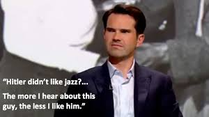 Jimmy Carr on Pinterest | Jon Richardson, Atheism and Funny ... via Relatably.com