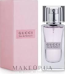 <b>Gucci</b> Eau de Parfum 2 - <b>Парфюмированная вода</b>: купить по ...