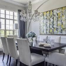 impressive velvet dining chairs design interior