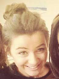Eleanor Calder is so lucky to have charmed Louis Tomlinson - Eleanor-Calder