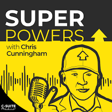 Superpowers Podcast