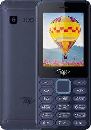 <b>Кнопочный телефон Itel IT5022</b> Dark Blue ITL-IT5022-DABL ...