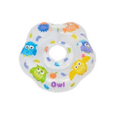 <b>Круг</b> на шею для плавания <b>Roxy Kids</b> Owl | Отзывы покупателей
