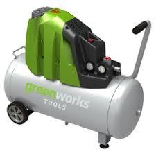 Купить <b>воздушный компрессор Greenworks</b> в интернет-магазине ...