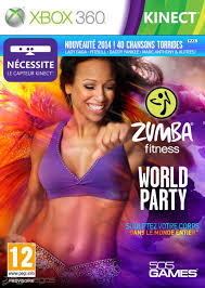 Zumba Fitness: World Party RGH Español Xbox 360 [Mega+]