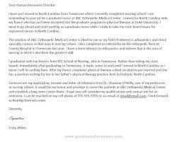 Microbiology Cover Letter Examples   Cover Letter Examples