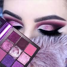 5 Colors Women <b>Eyeshadow</b> Palette Pro <b>Beauty Cosmetic Glitter</b> ...