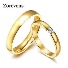 <b>Simple Thin</b> Gold Band Ring Promotion-Shop for Promotional ...