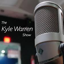 The Kyle Warren Show - The Fastest Hour In Talk Radio!