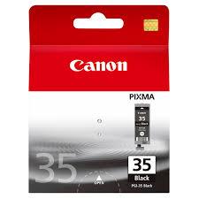 Купить <b>Картридж</b> для струйного принтера <b>Canon PGI</b>-<b>35 Black</b> в ...