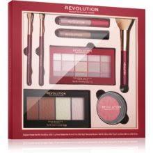 <b>Makeup Revolution</b> Reloaded подарочный <b>набор (для</b> женщин ...