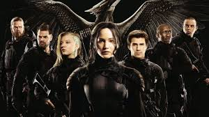 the hunger games essay conclusion   essay topicsthe hunger games come to a solid though slightly under expectations financial conclusion at box office