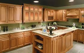 Honey Maple Kitchen Cabinets Curved Kitchen Cabinets Zampco