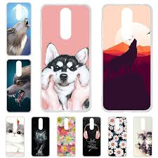 Phone Case for <b>Alcatel 3 2019</b> 5053Y 5053D <b>5053K</b> Cover for ...