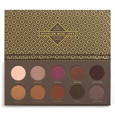 <b>Zoeva Cocoa Blend Eyeshadow</b> Palette reviews, photos, ingredients ...
