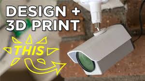 3D <b>Printing</b> Camera Stuff (Wyze Cam v2 and 70mai Dash Cam ...