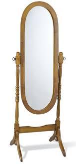 <b>SHEFFILTON Зеркало 12600SS</b> Светлый орех, цена - купить во ...