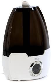 Купить <b>Увлажнитель воздуха Leberg LH-16A</b>, белый/серый по ...