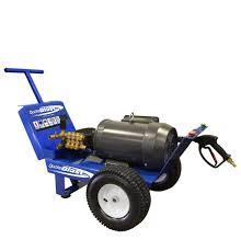 Quaker Blast | Manufacturer of <b>High Pressure</b> Cleaning Equipment