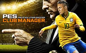Image result for PES Club Manager APK 1.1.0