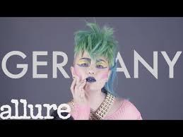 <b>Punk Fashion</b> & Beauty Around The World | Allure - YouTube