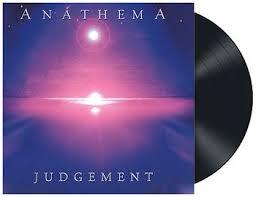 <b>Judgement</b> | <b>Anathema LP</b> | EMP