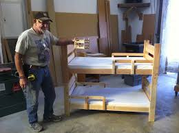 robust toddler and toddlers decofurnish for custom bunk bed design with side rails bunk beds bunk beds toddlers diy