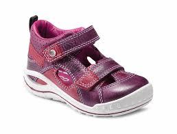 Детская обувь ECCO - Летние <b>Сандалии ECCO KICK-START</b> ...