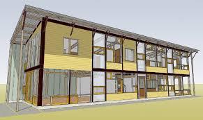 Catalog  Modern House Plans by Gregory La Vardera Architect