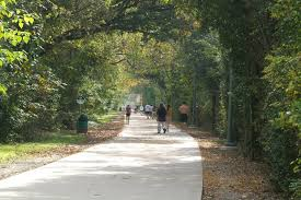 Katy Trail Dallas