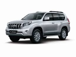 Toyota Land Cruiser Prado New 2014 Toyota Land Cruiser Prado Launched In India Priced At Rs