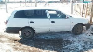 Купить Тойота Калдина 1997 года в Калангуй, мотор ...
