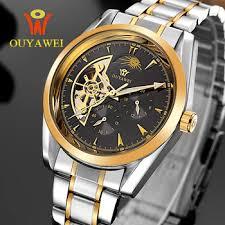mechanical watch ... - Guangzhou Juncheng Watch Co., Ltd.