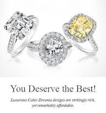 Birkat Elyon: Best <b>Cubic Zirconia</b> Jewelry