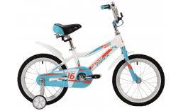 <b>Велосипед Novatrack Novara 16</b> 2019 – Купить детский ...