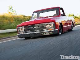1969 Gmc Truck 1969 Gmc C10 Marriage Breaker Truckin Magazine