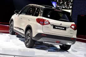 Kết quả hình ảnh cho hình xe vitara 2015