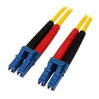 1m <b>LC</b> to <b>LC Fiber</b> Optic <b>Patch Cord</b> | <b>Fiber</b> Cables & Adapters ...