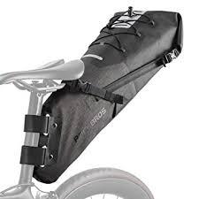 RockBros Bikepacking Bag Waterproof Bike Saddle ... - Amazon.com