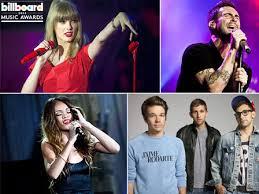 Billboard Müzik Ödülleri adayları açıklandı