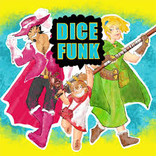 Dice Funk - D&D Comedy