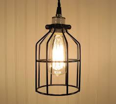 zoom cage lighting pendants