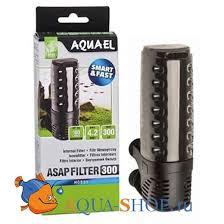 <b>Фильтр</b> внутренний <b>AQUAEL ASAP</b> 300 300 л/ч купить в интернет ...