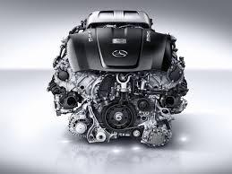 The new AMG 4.0-litre <b>V8 biturbo</b> engine: Powerful, innovative and ...