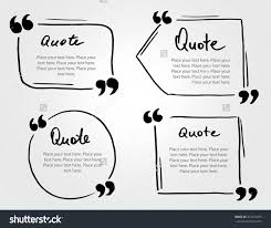 grunge hand drawn marker blank quote template quote bubble save to a lightbox